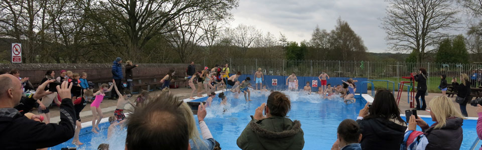 Photo: Lazonby Pool
